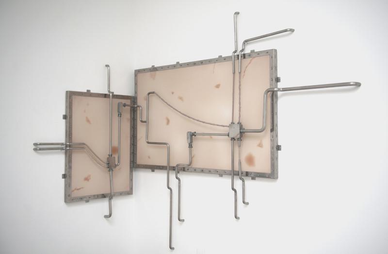 art review sculpture CARLA