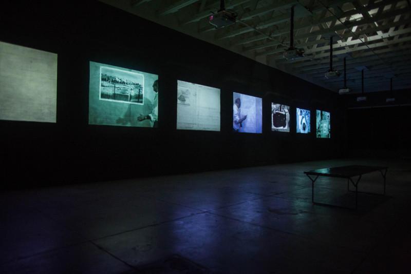 art review video CARLA