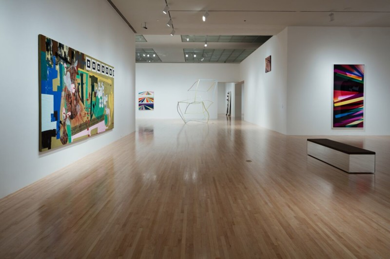 Image courtesy of The Museum of Contemporary Art, Los Angeles. Photo: Fredrik Nilson