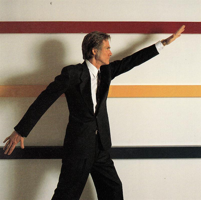 John McCracken photographed by Marva Marrow. Inside the L.A. Artist. Salt Lake City: Peregrine Smith, 1988. Print.