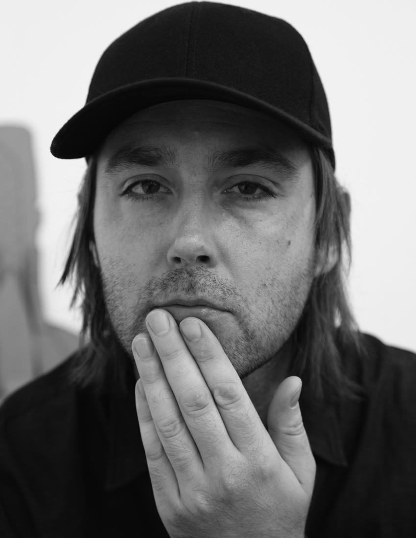 Portrait (Phantom Soulpatch)
